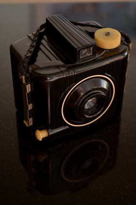 There used to be more of these than any other camera in the world, and so what?