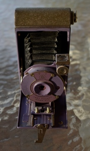 There was a time when this Kodak (    ) was truly intimidating. How To Make Good Pictures made it your friend.