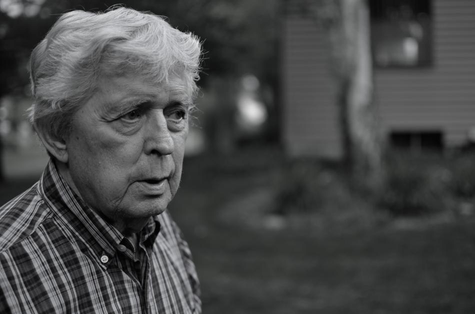 Ralph Adrian Perkins,