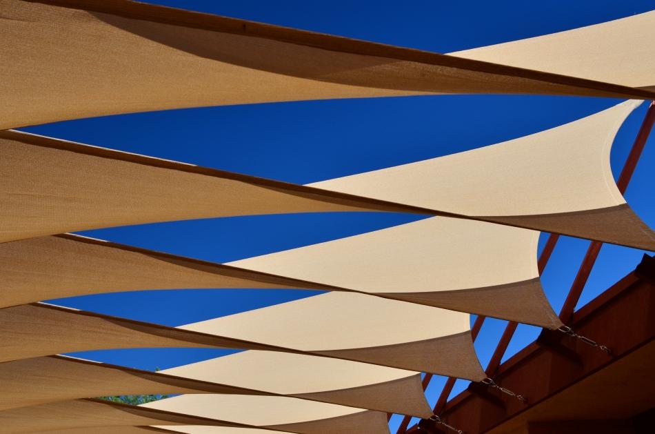 Sun Pennants, 2014. 1/400 sec., f/5.6. ISO 100, 35mm.